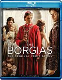 The Borgias - Season 1 (Blu-ray)