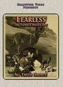 Fearless the Famous Police Dog (Silent) (2-DVD)