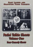 Pathé Talkie Shorts, Volume 1