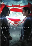 Batman v Superman: Dawn of Justice (2-DVD)