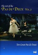 The Art of the Pas De Deux, Volume 3