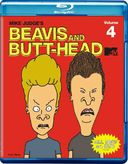 Beavis and Butt-Head - The Mike Judge Collection - Volume 4 (Blu-ray)