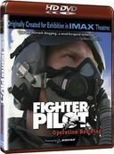 Fighter Pilot: Operation Red Flag (HD DVD)