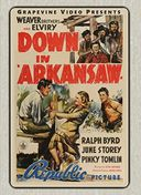 Down in 'Arkansaw'