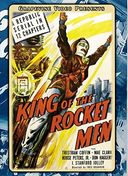 King of the Rocket Men (2-DVD)