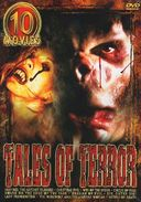Tales of Terror 10-Movie Collection (Deep Red,