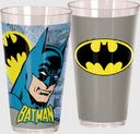 DC Comics - Batman - 2 Cup Set