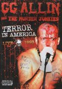 GG Allin & The Murder Junkies - Terror in America