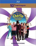 Charlie and the Chocolate Factory (Blu-ray, 10th
