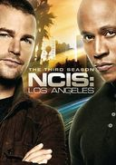 NCIS: Los Angeles - Complete 3rd Season (6-DVD)
