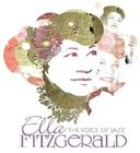 Ella Fitzgerald: The Voice of Jazz (10-CD + Book)
