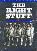 The Right Stuff (Special Edition, 2-DVD)