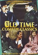 Old Time Comedy Classics, Volume 1 (Injun Trouble