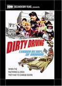 Racing - Dirty Driving: Thundercars of Indiana