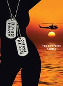 China Beach - Complete Series (21-DVD)