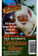Ultimate Christmas Album, Volume 1 (Audio