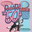 Ultimate Rock & Roll Collection - The 50s
