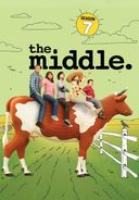 The Middle - Season 7 (3-Disc)