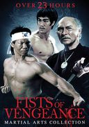 Fists of Vengeance (4-DVD)