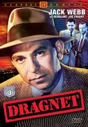 "Dragnet, Volume 3 - 11"" x 17"" Poster"