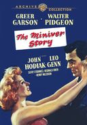 The Miniver Story (Full Screen)