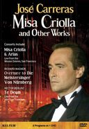 Jose Carreras Collection - Arias & Misa Criolla
