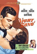 Night Song (Full Screen)