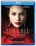 The Cell (Blu-ray)