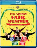 It's Always Fair Weather (Blu-ray)