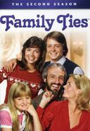 Family Ties - Complete 2nd Season (4-DVD)