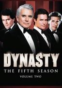 Dynasty - Season 5 - Volume 2 (4-DVD)