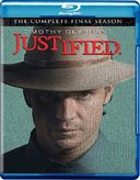 Justified - Complete Final Season (Blu-ray)