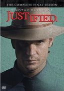Justified Complete Final Season (3-DVD)