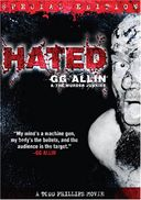 GG Allin - Hated [Documentary] (Special Edition)
