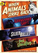 When Animals Strike Back, Volume 2 (3-DVD)