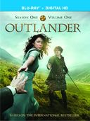 Outlander - Season 1, Volume 1 (Blu-ray)