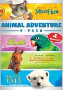 Animal Adventures 4-Pack (Mouse Hunt / Paulie /