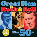 Great Men of Rock & Roll - The 50s