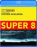Super 8 (Blu-ray + DVD)