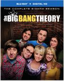 The Big Bang Theory - Complete 8th Season
