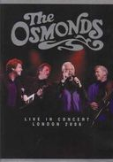 The Osmonds - Live In Concert: London, 2006