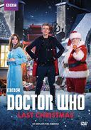 Doctor Who - #253: Last Christmas