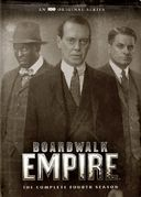 Boardwalk Empire - Complete 4th Season (4-DVD)