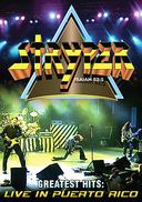 Stryper - Greatest Hits: Live In Puerto Rico