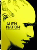 Alien Nation Ultimate Movie Collection (3-DVD)
