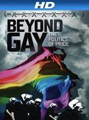 Beyond Gay: The Politics of Pride (Blu-ray)