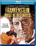 Frankenstein Must Be Destroyed (Blu-ray)