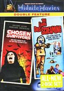 Midnite Movies Double Feature: Chosen Survivors /