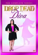 Drop Dead Diva - Complete Series (18-DVD)