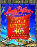 Monty Python and the Holy Grail (40th Anniversary